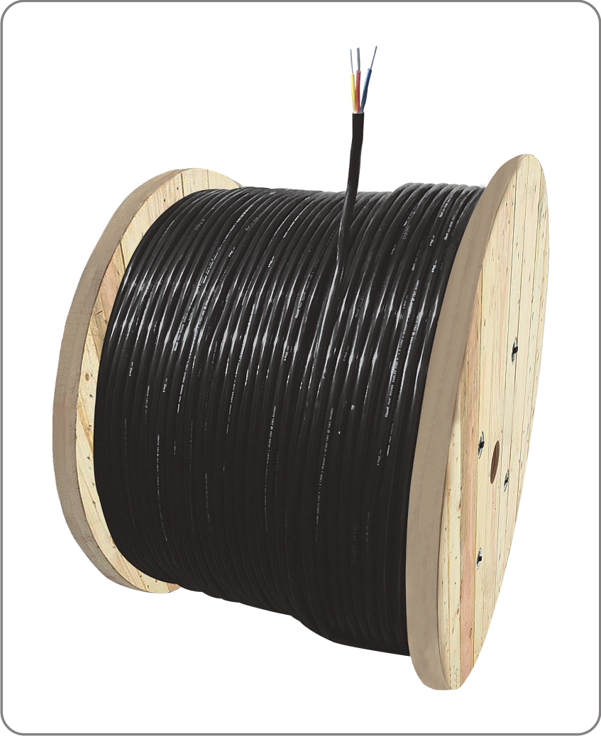 Solid & Stranded Aluminum Conductor | Elmeck Wire and Cable